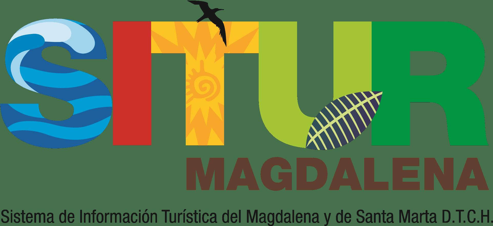 Logo SITUR Magdalena